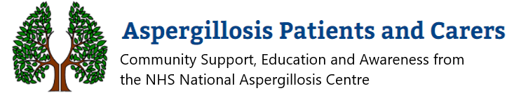 Aspergillosis Patients and Carers